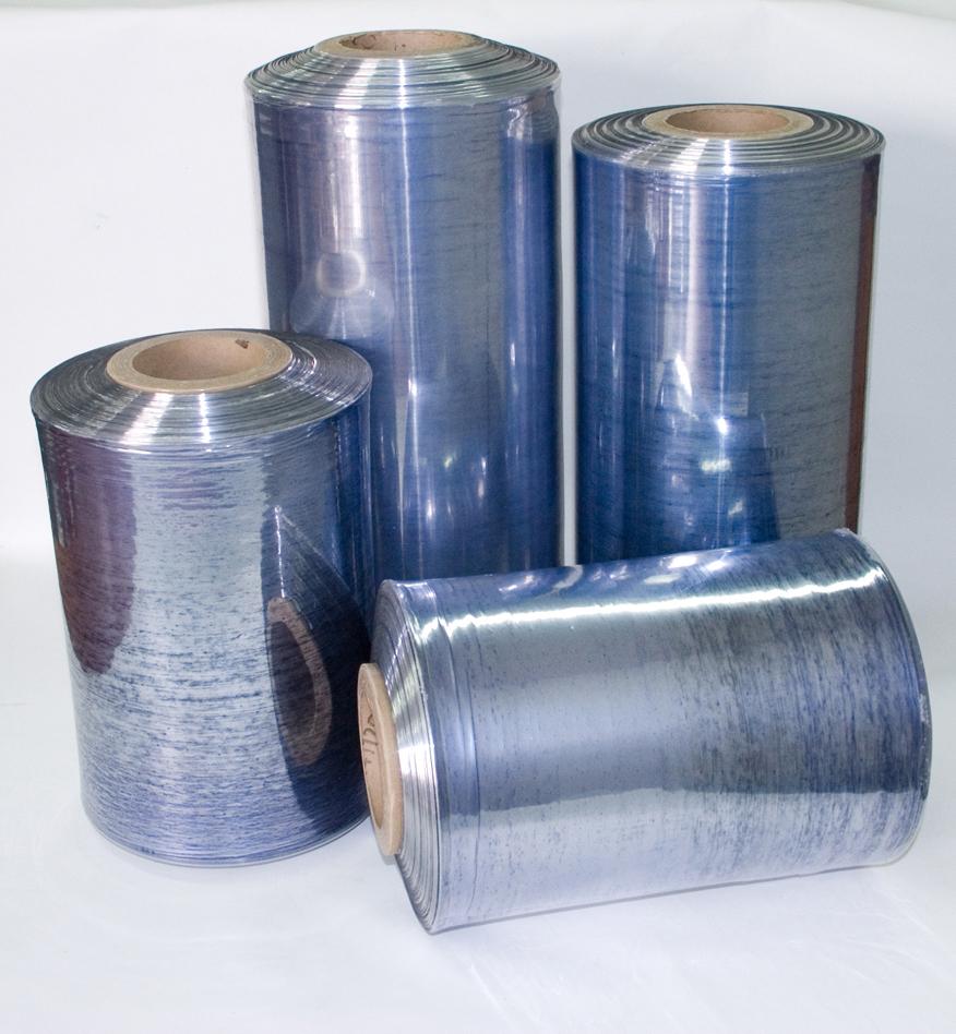 упаковочные материалы пленка пвх